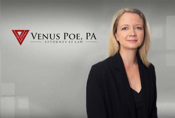 Personal Injury Lawyer Venus Poe