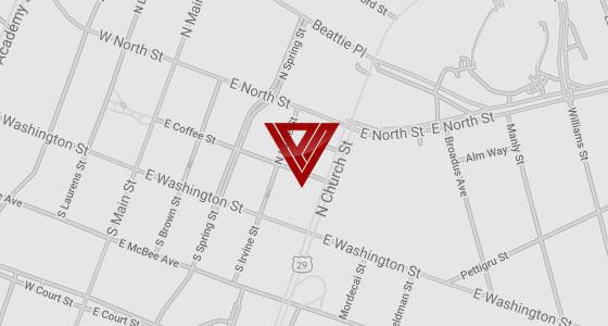Venus Poe, Attorney at Law 330 East Coffee Street Greenville, SC 29601