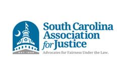 South Carolina Association For Justice Logo