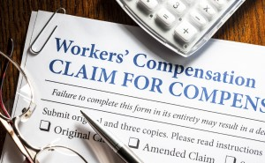 workers' compensation claim