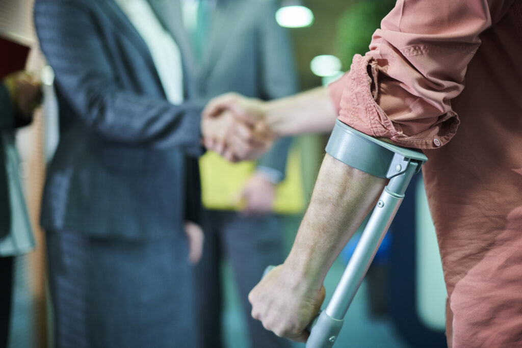 Personal Injury Cases in Greenville SC