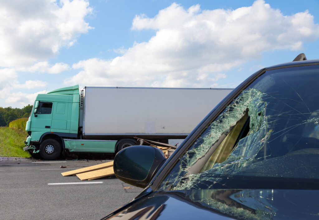 Causes of Tractor Trailer Accidents