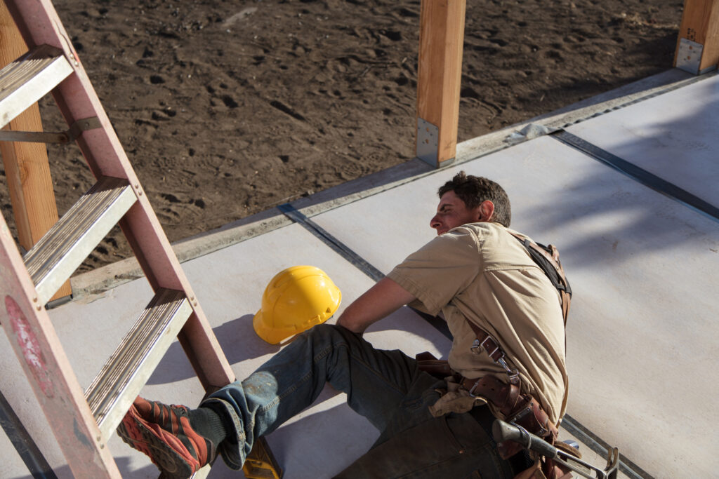 Workers' Compensation Lawyer in Greenville SC